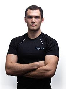 Bruno Duboviks